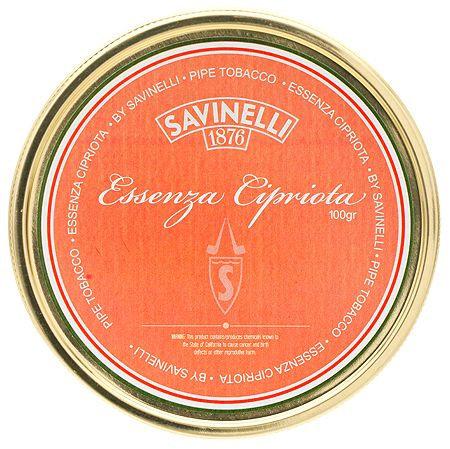 Savinelli Essenza Cipriota