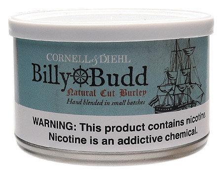 Cornell & Diehl Billy Budd