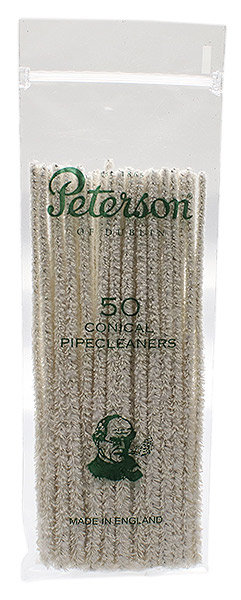 Peterson Tapered Pipe Cleaners