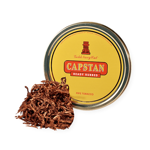 Capstan Gold Ready Rubbed