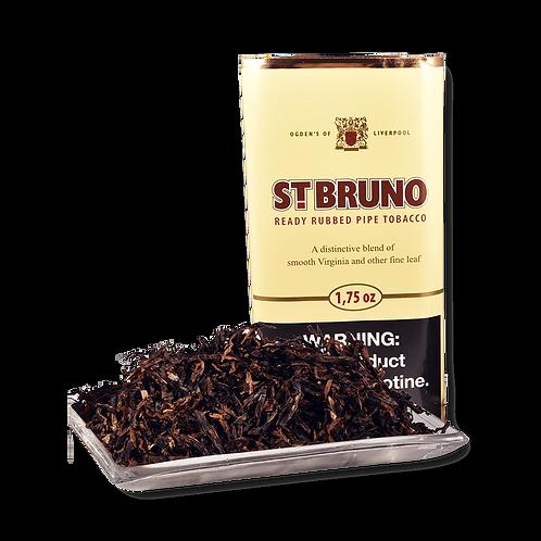 Mac Baren St. Bruno Ready Rubbed