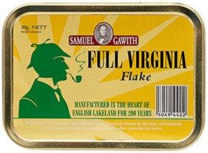Full Virginia Flake
