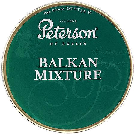 Balkan Mixture