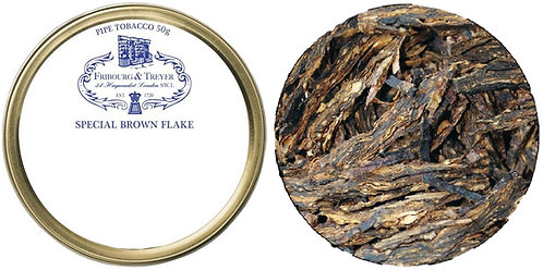 Special Brown Flake