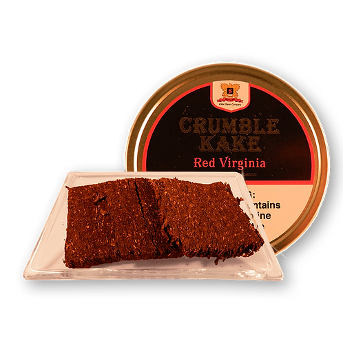Crumble Kake Red Virginia