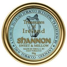 Treasures of Ireland: Shannon
