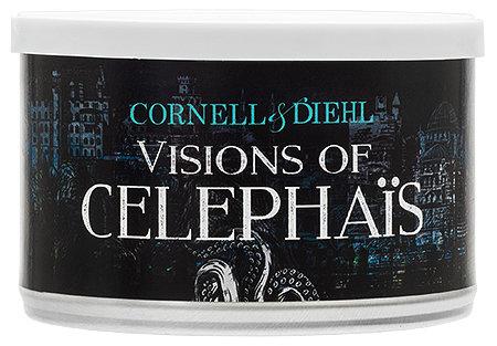 Cornell & Diehl Visions of Celephaïs