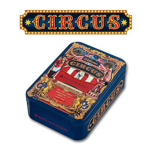 Kohlhase & Kopp 2020 Circus