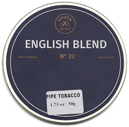 English Blend No. 22
