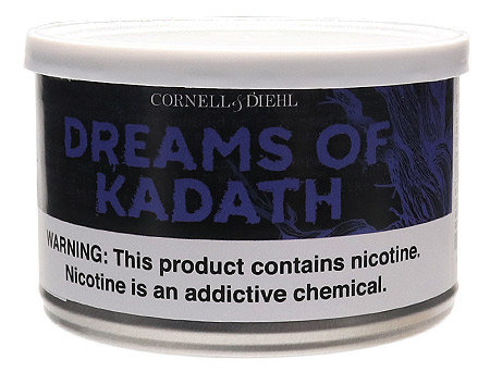 Cornell & Diehl Dreams of Kadath