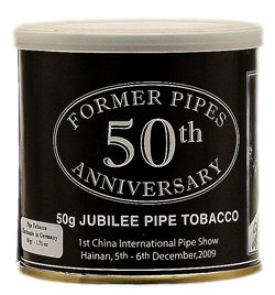 Former's Jubilee 50th Anniversary