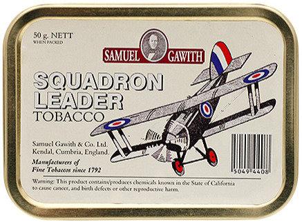Squadron Leader, 50g