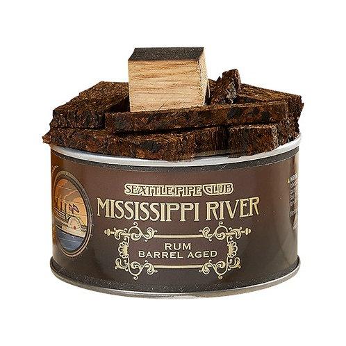 Mississippi River Rum Barrel Aged