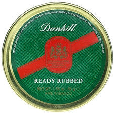 Dunhill Ready Rubbed