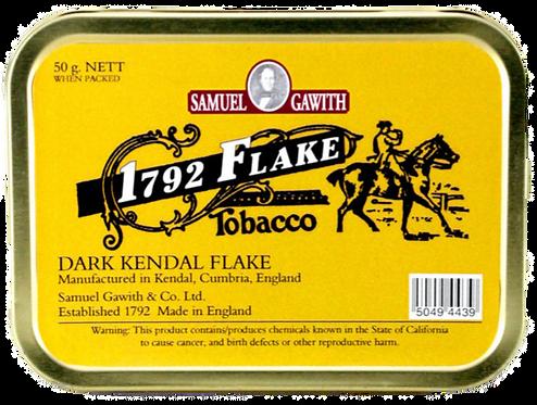 1792 Flake