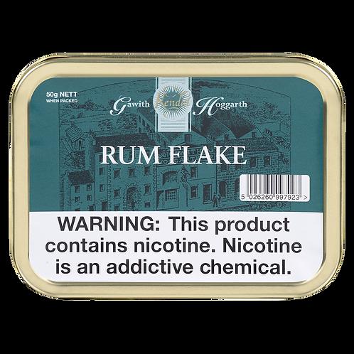 Rum Flake