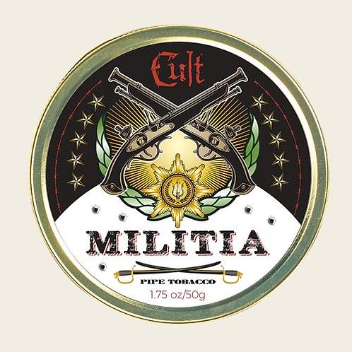 Militia, 1.75 oz
