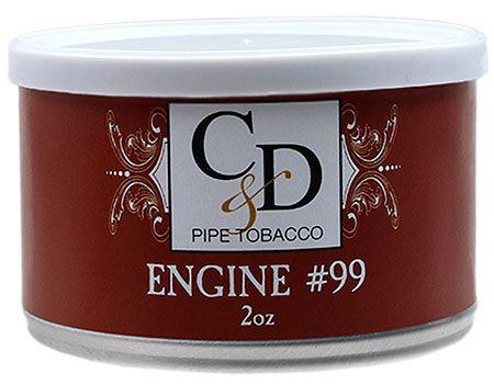 Cornell & Diehl Engine #99