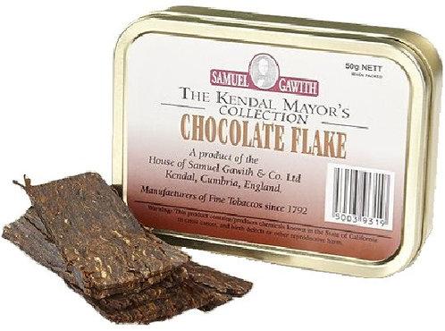 Chocolate Flake (Mayor's Collection)