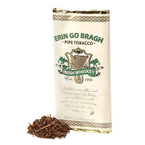 Erin Go Bragh, 1.5 oz Pouch