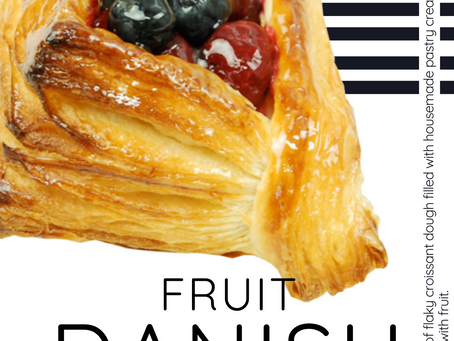 Fruit Danish