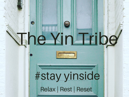 All the questions you wanted to ask about THE YIN TRIBE but were afraid to ask !