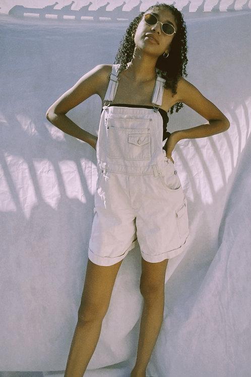 Vintage limited too overalls