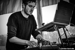 Nicolas Jaar @ Piknic Electronik