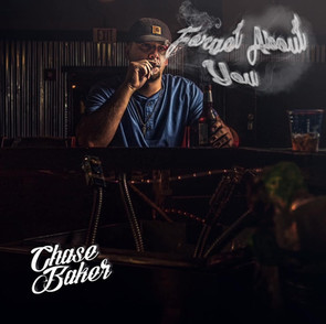 """Chase Baker - """"Forget About You"""""""