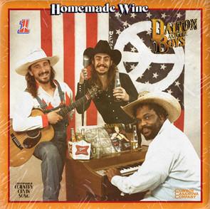 "Dalton & The Boys - ""Homemade Wine"""