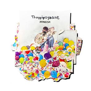 DHANESH - Thappioyaane