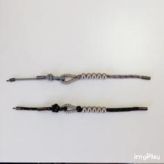One size bracelets