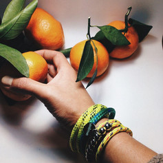 Stay true to yourself and eat Vitamin C!