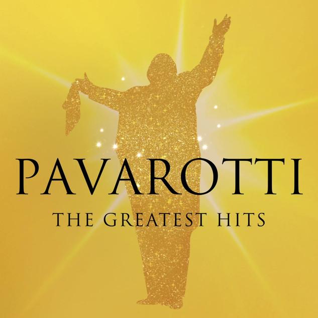 Pavarotti Greatest Hits trailer