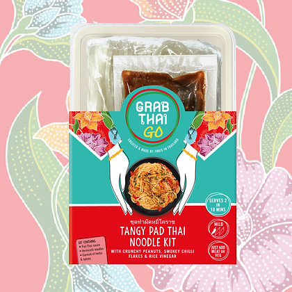Tangy Pad Thai meal kit