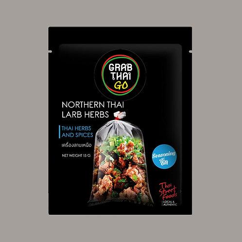 NORTHERN THAI LARB HERBS