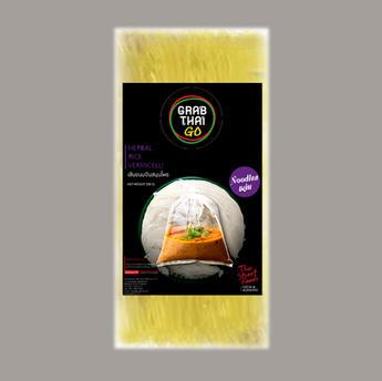 HERBAL RICE VERMICELLI เส้นขนมจีนสมุนไพร