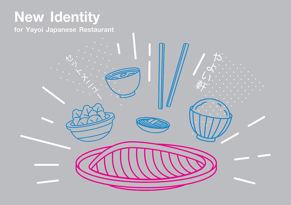 Yayoi-Japanese-Restaurant-Brand-Identity