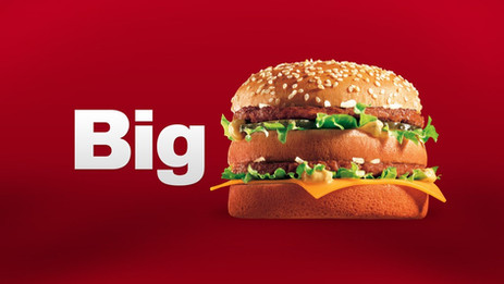 Big Mac Creative Brief