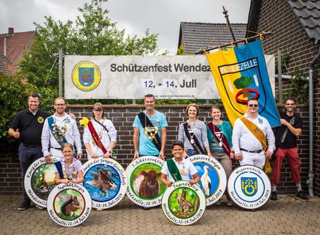 Schützenfest 2019 -                                Nach dem Fest ist vor dem Fest