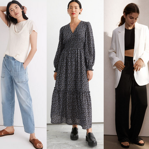 What to Wear Instead of Skinny Jeans *5 Options*