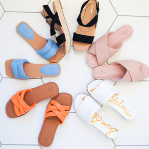 Shoe Trends & How to Wear