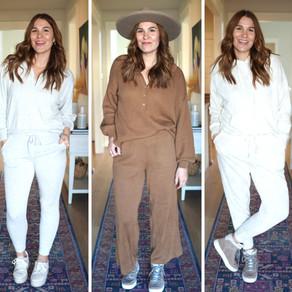 Chic & Cozy Loungewear