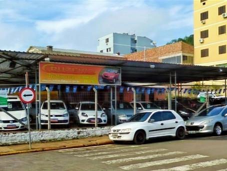 Cruzeiro Multimarcas celebra 10 anos de mercado; são mais de 2.500 carros vendidos
