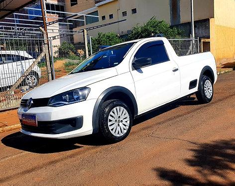 VW SAVEIRO CS TL MB 1.6