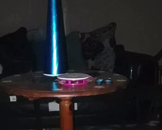 Spirit Orbs Video #1