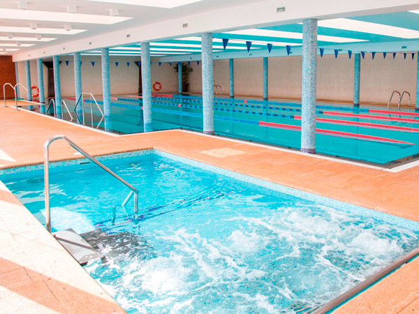 Pool Vitalclass