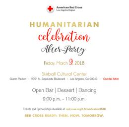 #NextGenLA: Humanitarians Today, Philanthropist of Tomorrow  - VIP ACCESS