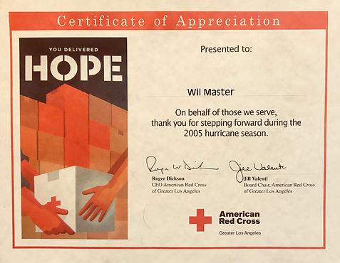 Hurricane Katrina Certificate 2005.jpg