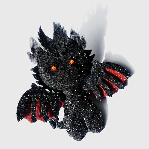 Marque-page Dragon
